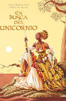 En Busca del Unicornio (Cartoné 160 pp) #