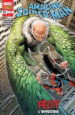 L'Uomo Ragno / Spider-Man / Amazing Spider-Man (Spillato) #730