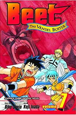 Beet the Vandel Buster (Softcover) #7