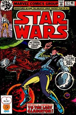 Star Wars (1977-1986; 2019) (Comic Book) #22