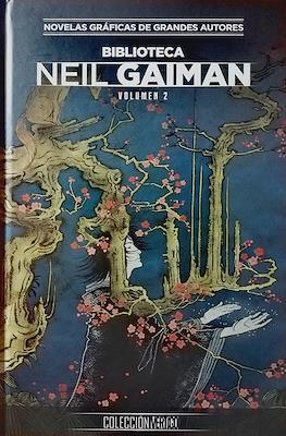 Biblioteca Neil Gaiman Colección Vértigo - Novelas gráficas de grandes autores (Cartoné) #2
