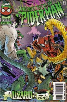 The Spectacular Spider-Man Vol. 1 (Comic Book) #239