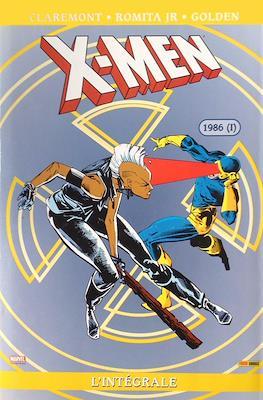 X-Men: L'intégrale (Cartonné) #18