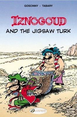Iznogoud (Softcover) #11