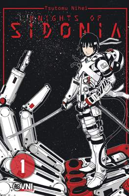 Knights of Sidonia (Rústica) #1