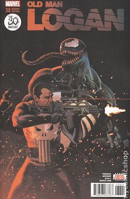 Old Man Logan Vol. 2 (Variant Covers) (Comic Book) #38.1