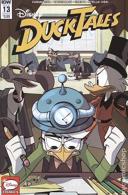 DuckTales (Comic Book) #13