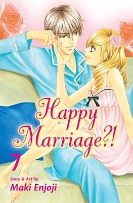Happy Marriage!? #7