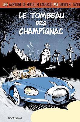 Une aventure de Spirou et Fantasio par... / Le Spirou de... (Cartonné) #3