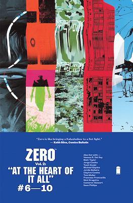 Zero (Softcover 136-172 pp) #2
