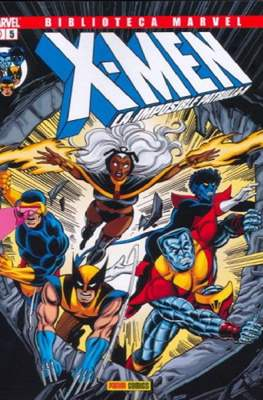 Biblioteca Marvel: X-Men (2006-2008) #5