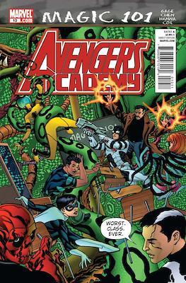 Avengers Academy (2010-2013) #10