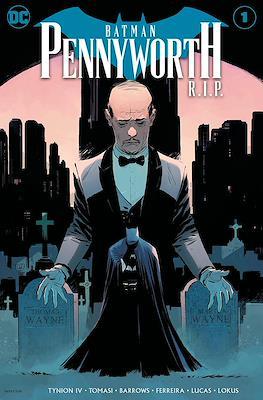 Batman: Pennyworth R.I.P (2020)