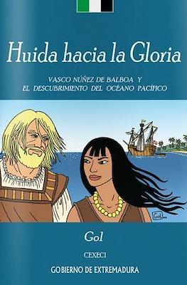 Extremeños en Iberoamérica (Rústica 68 pp) #3