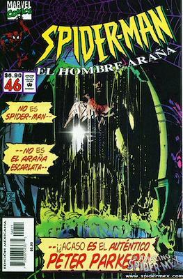 Spider-Man el Hombre Araña (1996-1998) (Grapa) #46