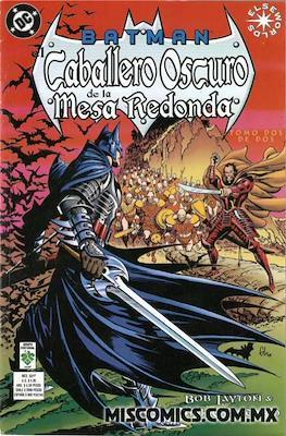 Batman: El Caballero Oscuro de la Mesa Redonda #2