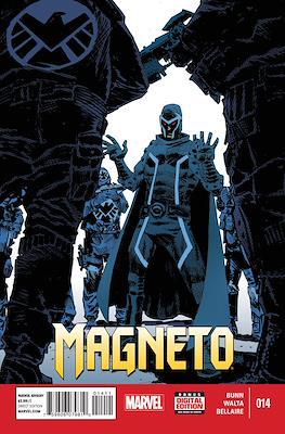 Magneto Vol. 3 (Comic-book) #14