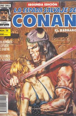 La Espada Salvaje de Conan Vol. 1. 2ª edición (Grapa. 64 páginas) #28