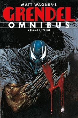 Grendel Omnibus (Rústica) #4