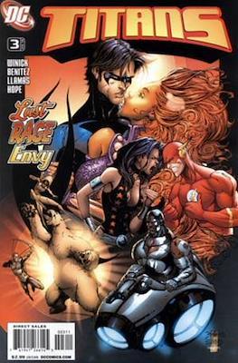 Titans Vol. 2 (2008-2011) #3