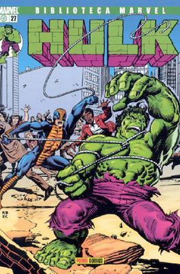 Biblioteca Marvel: Hulk (2004-2006) (Rústica 160 pp) #27