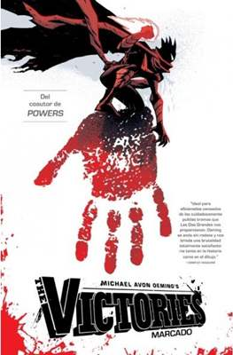 The Victories (Rústica 136 pp) #1