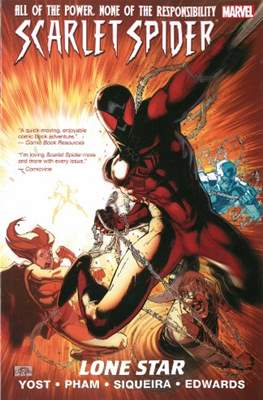 Scarlet Spider (Vol. 2 2012-2014) #2