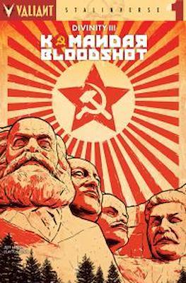 Divinity III Komandar Bloodshot Stalinverse (Comic Book) #1.3
