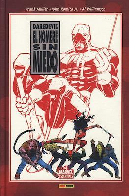Daredevil: El Hombre Sin Miedo. Best of Marvel Essentials