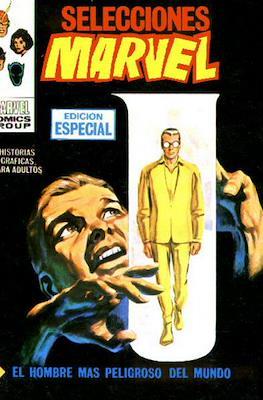 Selecciones Marvel (1970-1972) (Rústica 132 pp) #18