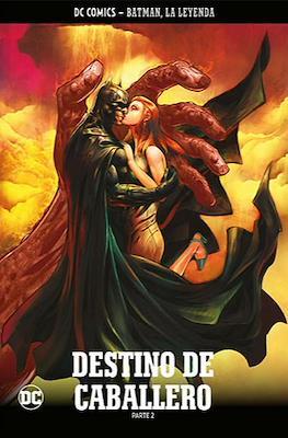 DC Comics - Batman, la leyenda #75