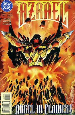 Azrael: Agent of the Bat (1995-2003) (Grapa) #19