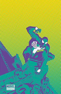 The Amazing Spider-Man: La saga del traje alienigena - Marvel Essentials (Cartoné 512 pp) #2