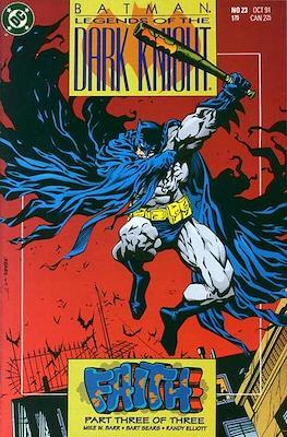 Batman: Legends of the Dark Knight Vol. 1 (1989-2007) (Comic Book) #23