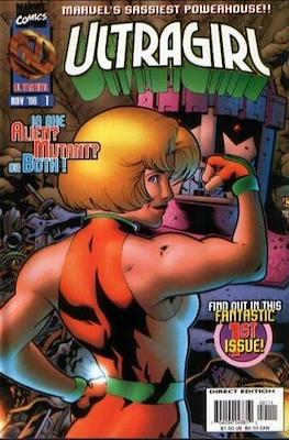 Ultragirl Vol. 1 #1