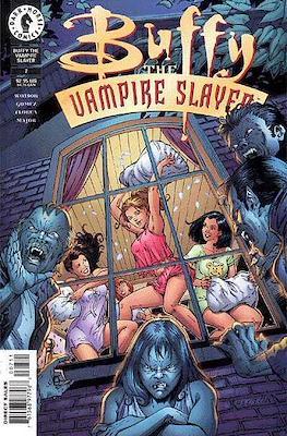 Buffy the Vampire Slayer (1998-2003) #7