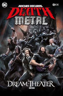 Noches Oscuras: Death Metal - Band Edition (Cartoné 48 pp) #6