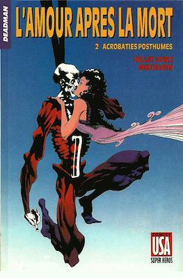 Comics USA Super Héros #42