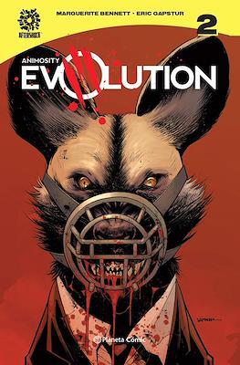 Animosity Evolution (Cartoné 136 pp) #2
