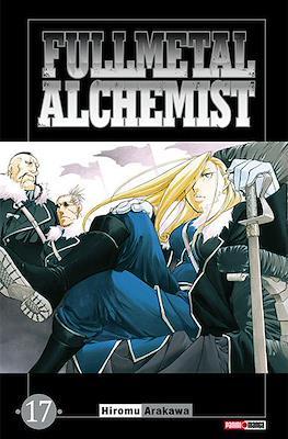 Fullmetal Alchemist (Rústica) #17