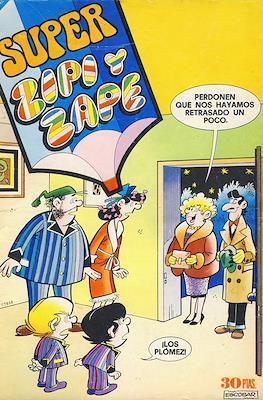 Super Zipi y Zape (Grapa, 64 páginas (1973)) #46