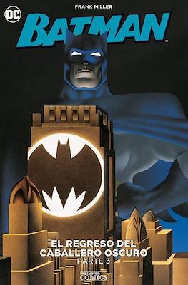 Batman: El Regreso del Caballero Oscuro (Grapa) #3