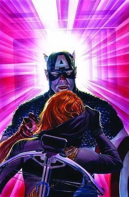 Capitán América Vol. 8 (2011-) (Grapa) #114/15