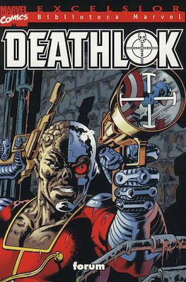 Biblioteca Marvel: Deathlok (2003)
