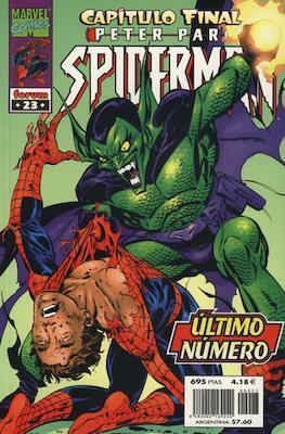 Spiderman Vol. 4 Peter Parker Spiderman ( 1997-1999) (Rústica 96-128 pp) #23