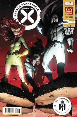 Patrulla-X (2020-) (Grapa) #23