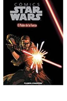 Star Wars comics. Coleccionable (Cartoné 192 pp) #31