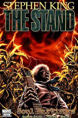The Stand: Soul Survivors (Grapa) #4