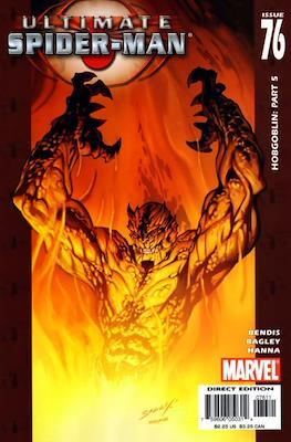 Ultimate Spider-Man (2000-2009; 2011) (Comic-Book) #76