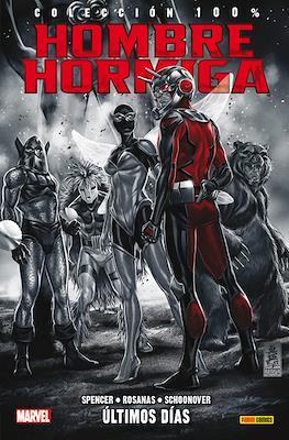 Hombre Hormiga. 100% Marvel (Rústica 136-224 pp) #2